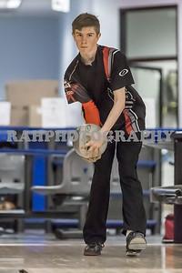 Bowling Lee Milan 2017