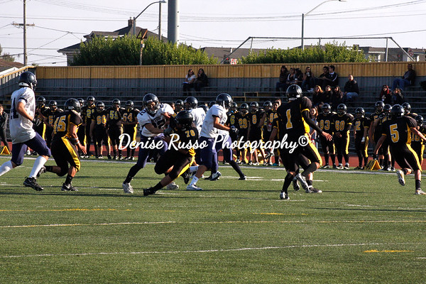 2011 Black And Blue Bowl