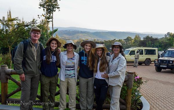 07-31-16  Ngorongoro Crater