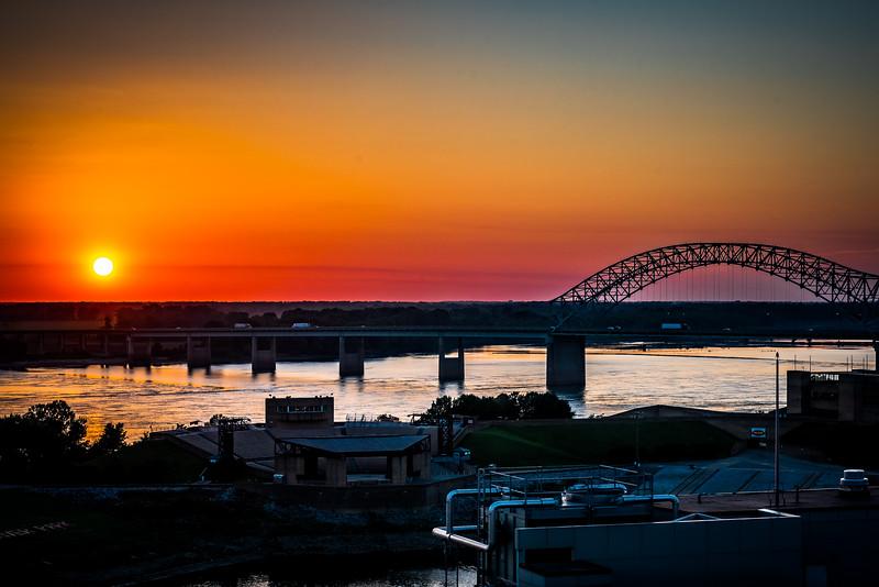 Memphis June 16-20, 2016