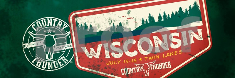 COUNTRY THUNDER 2021 TWIN LAKES WISCONSIN