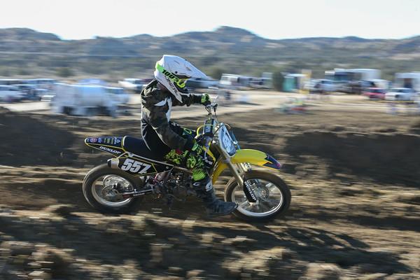 Aztec Motocross Races 3-28-2021