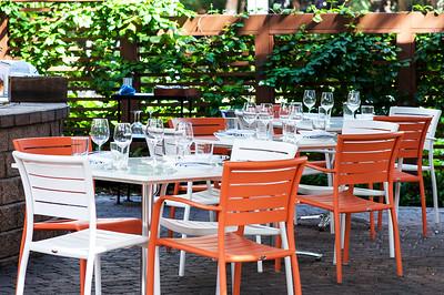 Glass and Vine Restaurant