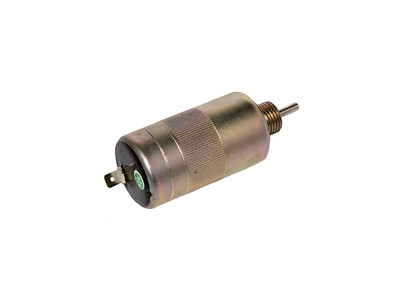 ENGINE FUEL STOP SOLENOID 12V