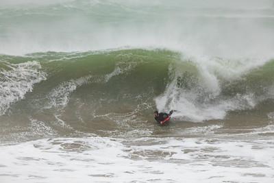 North Cornwall Surf 9-2-2020