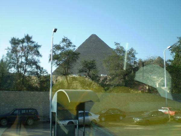 2010 Egypt - Jordan