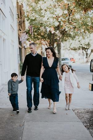 Spradling Family 2019