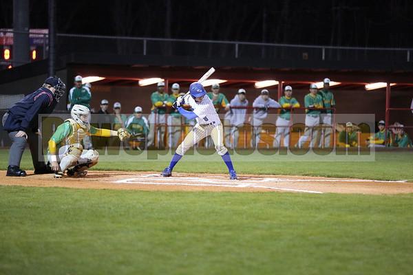 Taylorsville at Petal (varsity baseball)