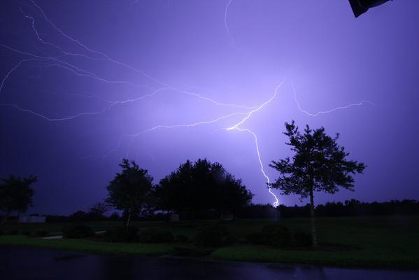 Lightning 2011