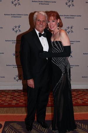 Barbara Sinatra Children's Center 25th Anniversary Gala, November 14, 2011