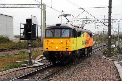 Class 86 / 7