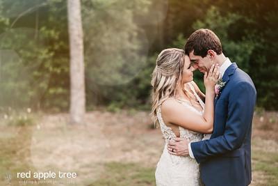 Lexy + Will Wedding