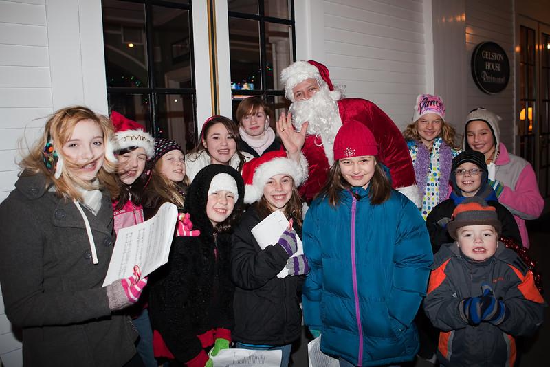 Christmas Carols Remembered