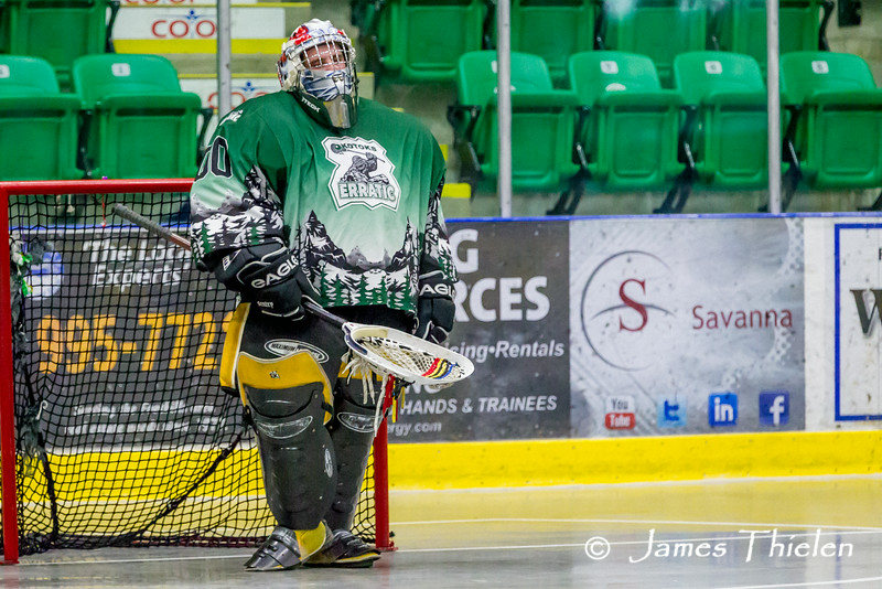 Game, July 03, 2014 Okotoks Erratic vs Calgary Irish