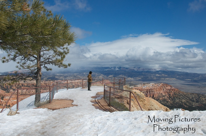 Bryce Canyon National Park - Inspiration Point