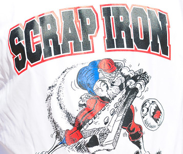 SC Northern vs Scrap Iron 55's - Championship Game