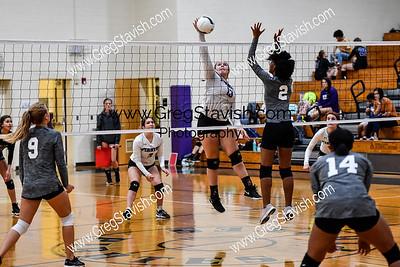 9.17 PRHS Varsity Volleyball vs. Rocky River