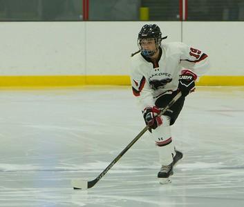 2017 - 18 Shako Girls Hockey
