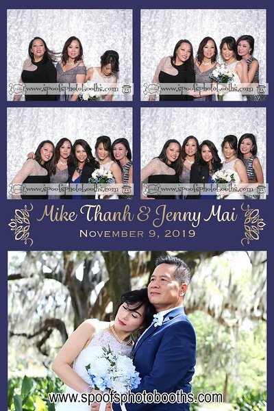 Jenny + Mike | Free Downloads