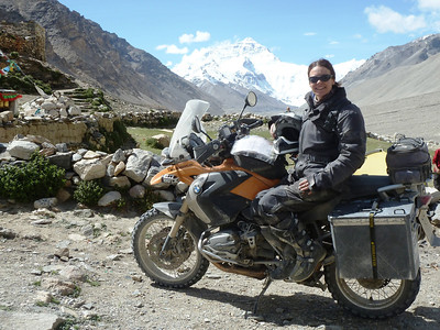 Trail to Tibet