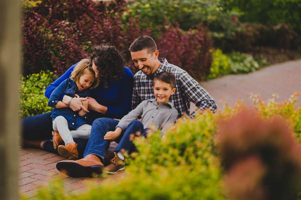 Family Fall 2019