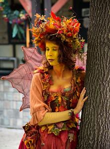 Bristol Renaissance Faire Opening Day