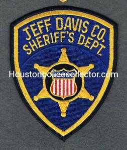 Jeff Davis County
