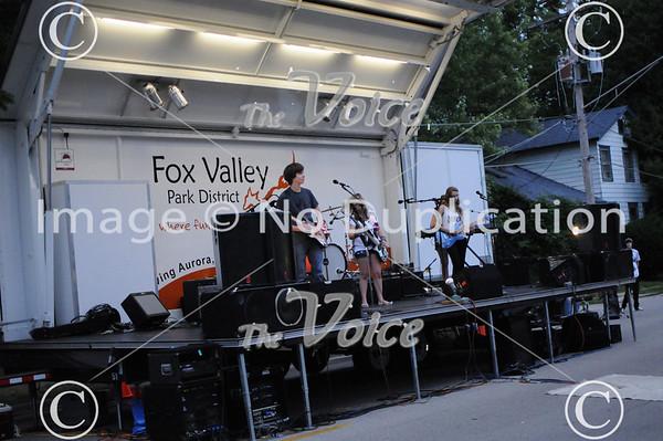 Montgomery, Ill Fest 2013