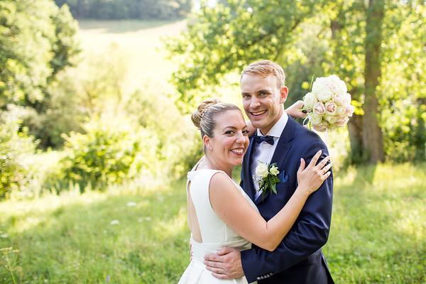 Wedding Jasmin & Dominik 1