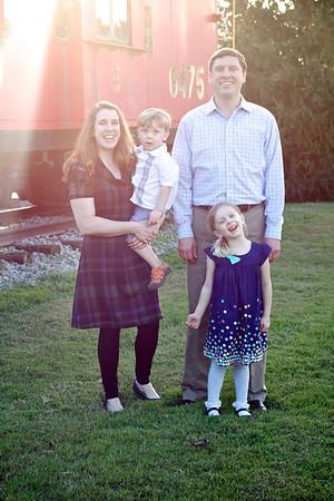 2013.10 - Cripe Family