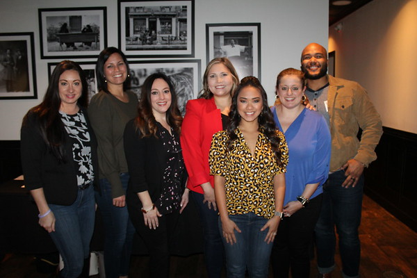 ACES Luncheon - 02.28.20