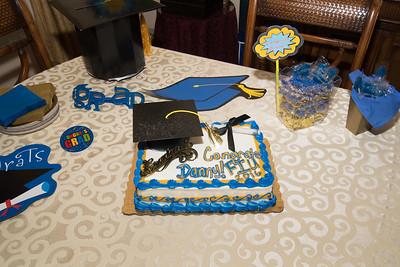 Danny's Graduation FIU