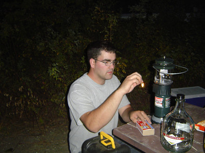Turkey Hunting 2004