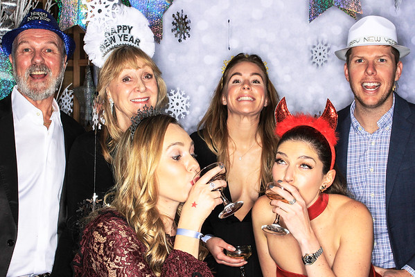 The W Hotel & Sky Residences Aspen Celebrates New Years Eve 2020