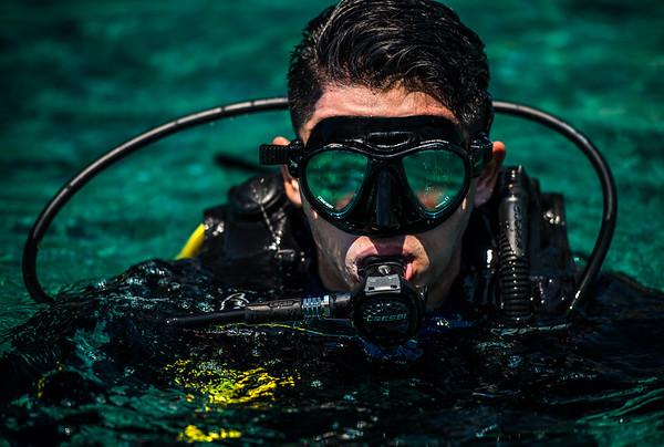 International Diver Magazine
