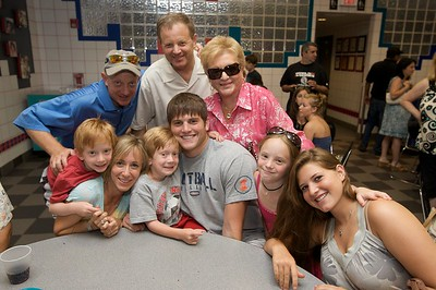 Kugler Family Reunion