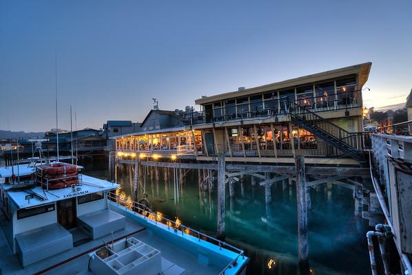 Monterey Summer