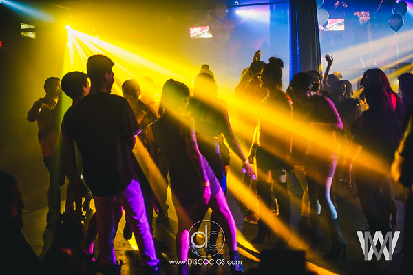 Sambuka Lounge Saturdays | 4-15-17