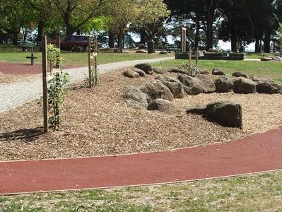 boulder amphitheatre
