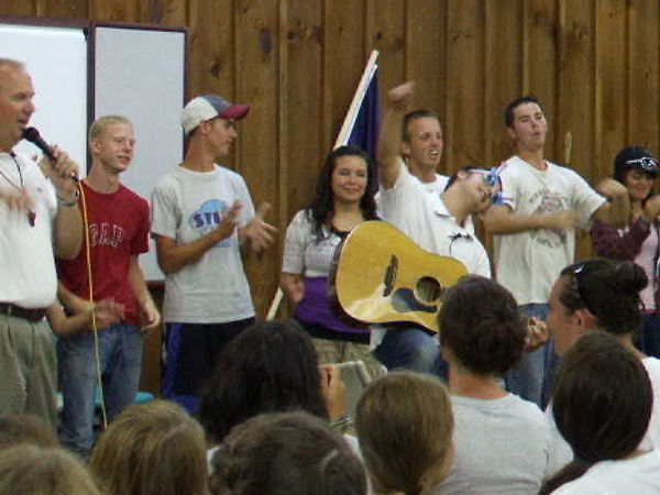 Camp Hosanna Week 5 (Teen Week-Smith) 071.AVI