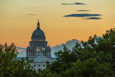 RI State House Favorites