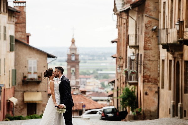 Ruben + Valentina  // Wedding
