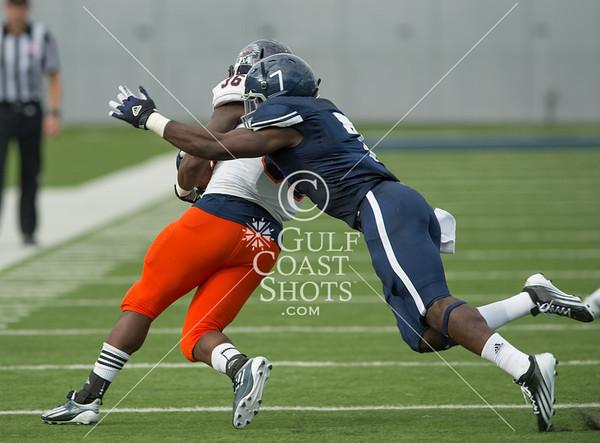 2012-10-13 Football NCAA UTSA @ Rice