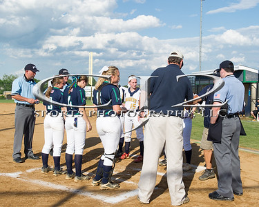5-31-2017 Loudoun County at Woodgrove Softball (Varsity)