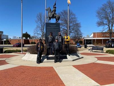 Huntsville AL  BS Memorial