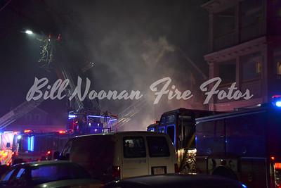3-3624 explosion on Hansboro Street, Mattapan