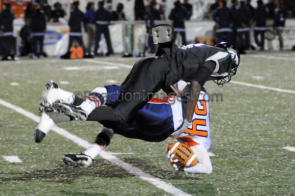 KMHS 2010 V Football v S.Cobb (10-15-10)