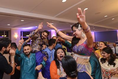 Neha & Nitin's Sangeet