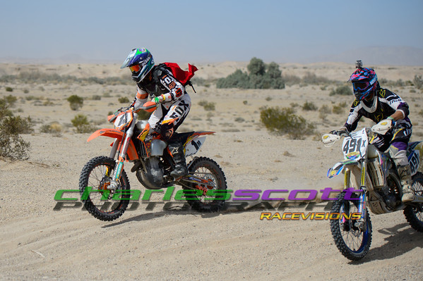King of the Desert 2-23-14