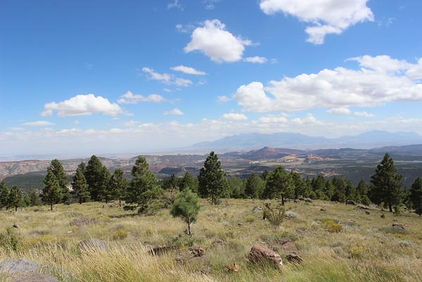 Boulder Utah 2015